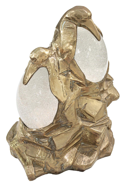 Crespi 350 3 Penguins tablelamp224 detail1 hires.jpg