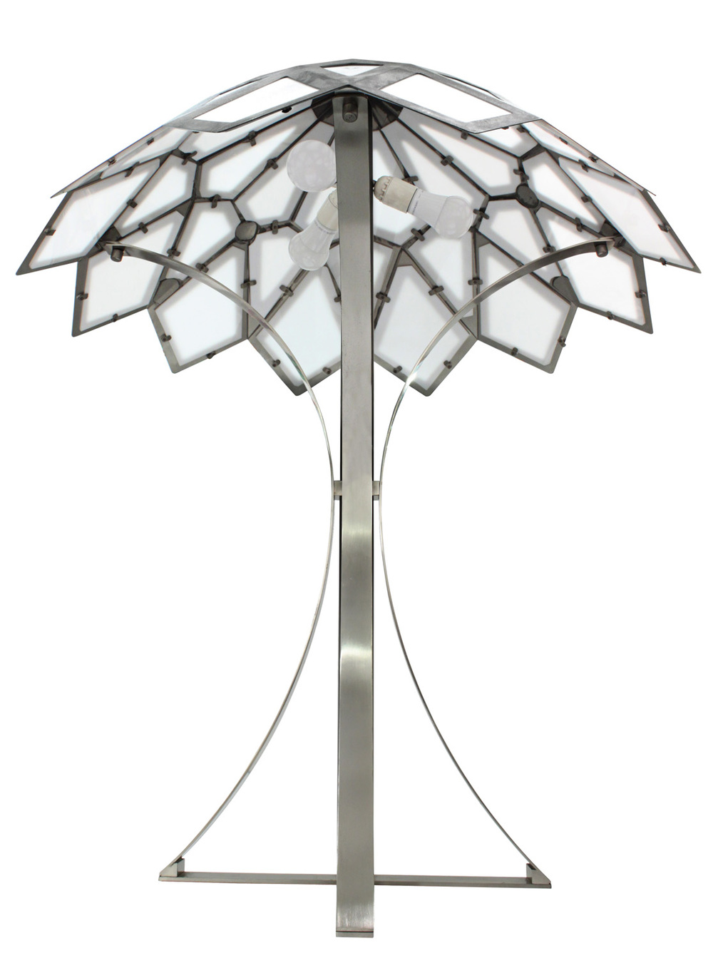 Crespi 500 lrg steel+white perspex tablelamp223 detail1 hires.jpg