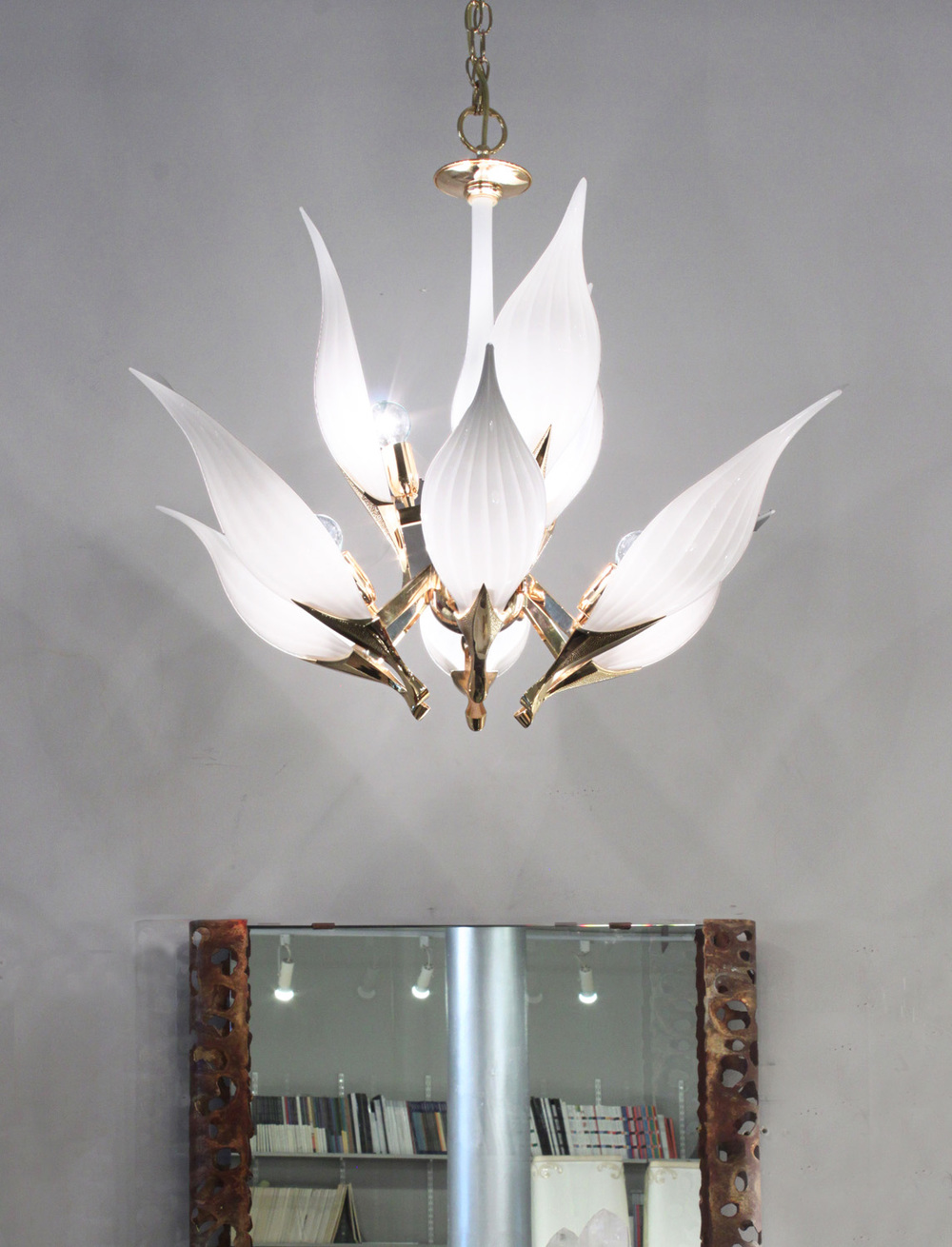 Franco 75 Luce 2tier petals+brass chandelier221 detail4 hires.jpg