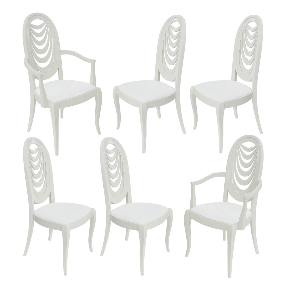 Ital 150 70's draped fabric motic diningchairs172 hires.jpg