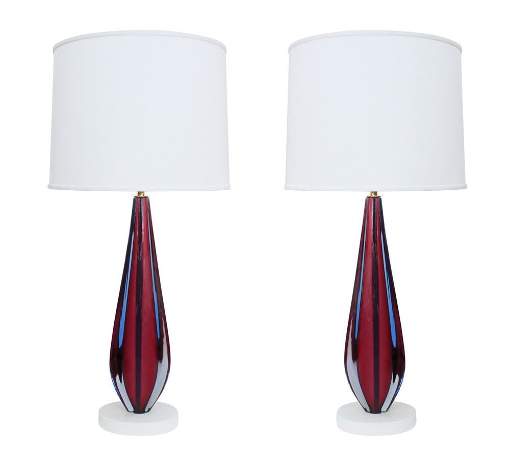 Seguso 85 sommerso red+blue tablelamps339 hires.jpg