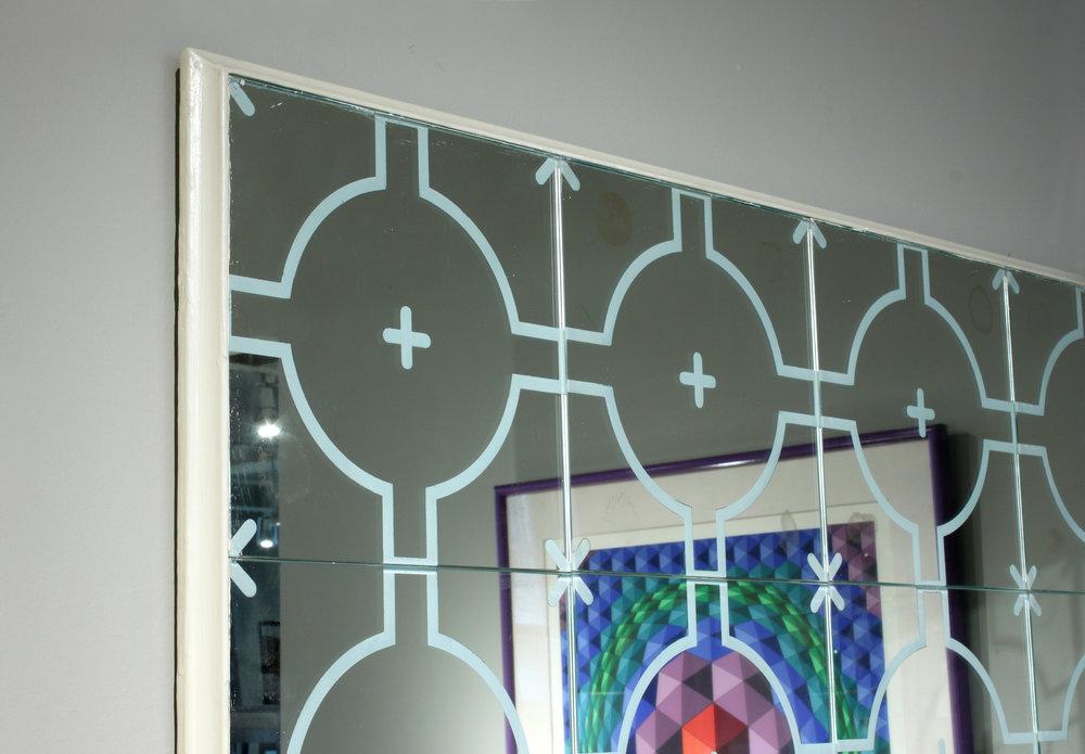 Parzinger 85 lrg geomtric mirror144 detail2.jpg