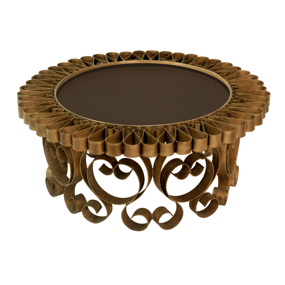 70's 85 welded flower design coffeetable337 hires sqr.jpg