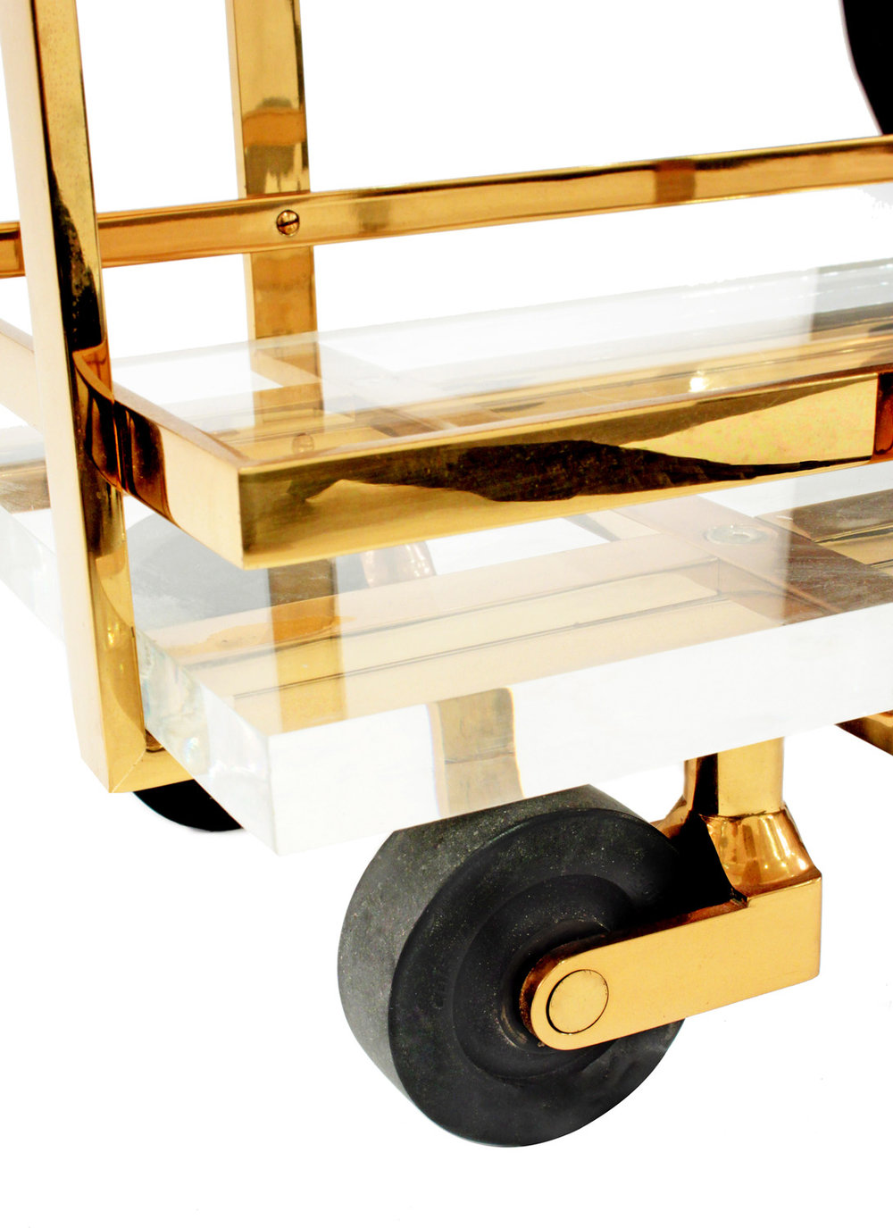Springer 75 lucite + brass tv sta table9 hires detail 3.jpg