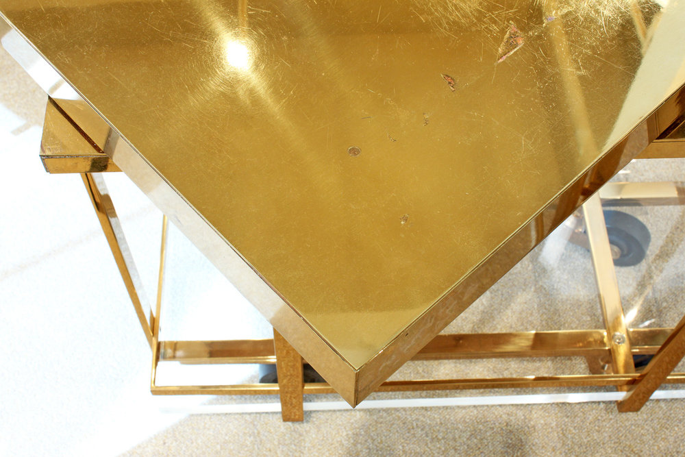 Springer 75 lucite + brass tv sta table9 hires detail 4.jpg
