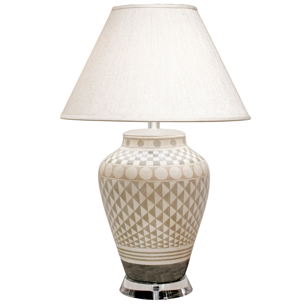 Trattoria G 55 ceramic geom decor tablelamp221 hires main.jpg