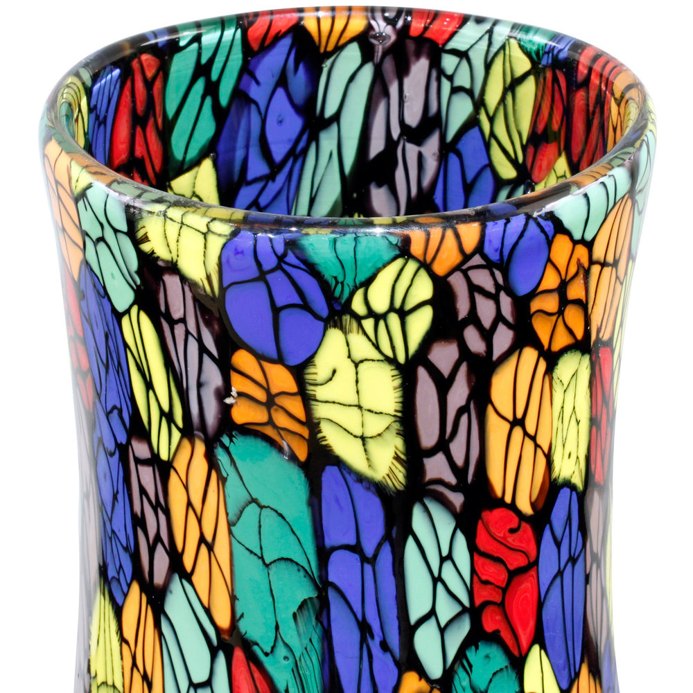 V Ferro 45 colorful widetop signed glass80 hires top.jpg