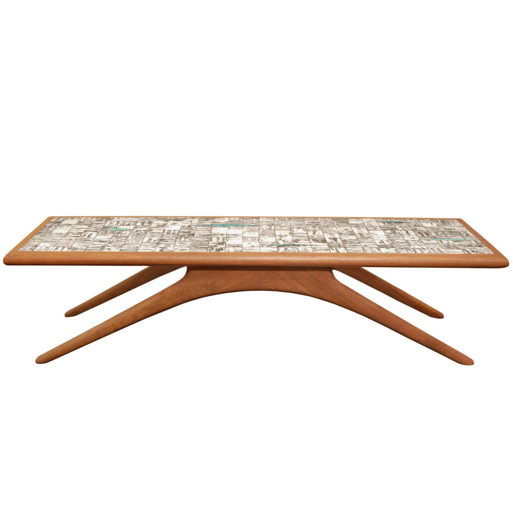 Kagan style 75  walnut legs+tiles coffeetable228 hires front.jpg