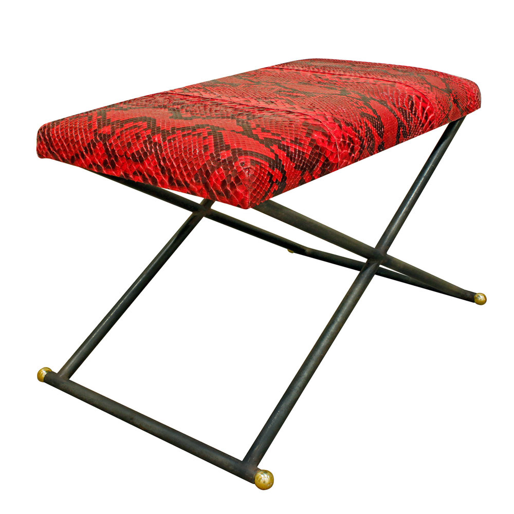 Springer 120 steel X brass accents bench68 hires angle.jpg