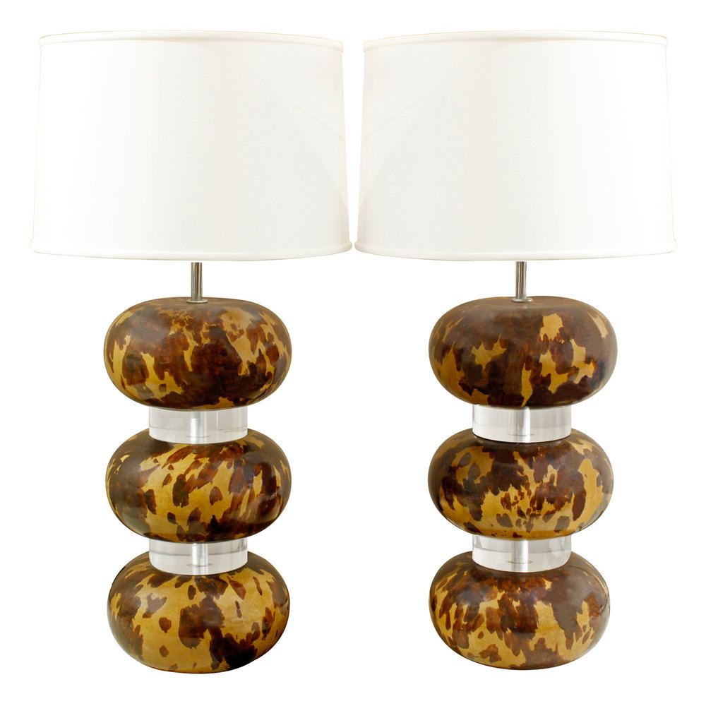 Springer 85 lqrd discs+lucite tablelamps343 hires main.jpg