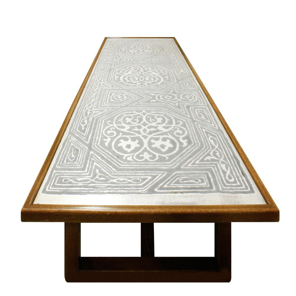 Probber 120 etched metal top coffeetable402 sde.jpg