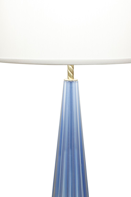 Seguso 35 blue channeled tablelamp241 top.jpg
