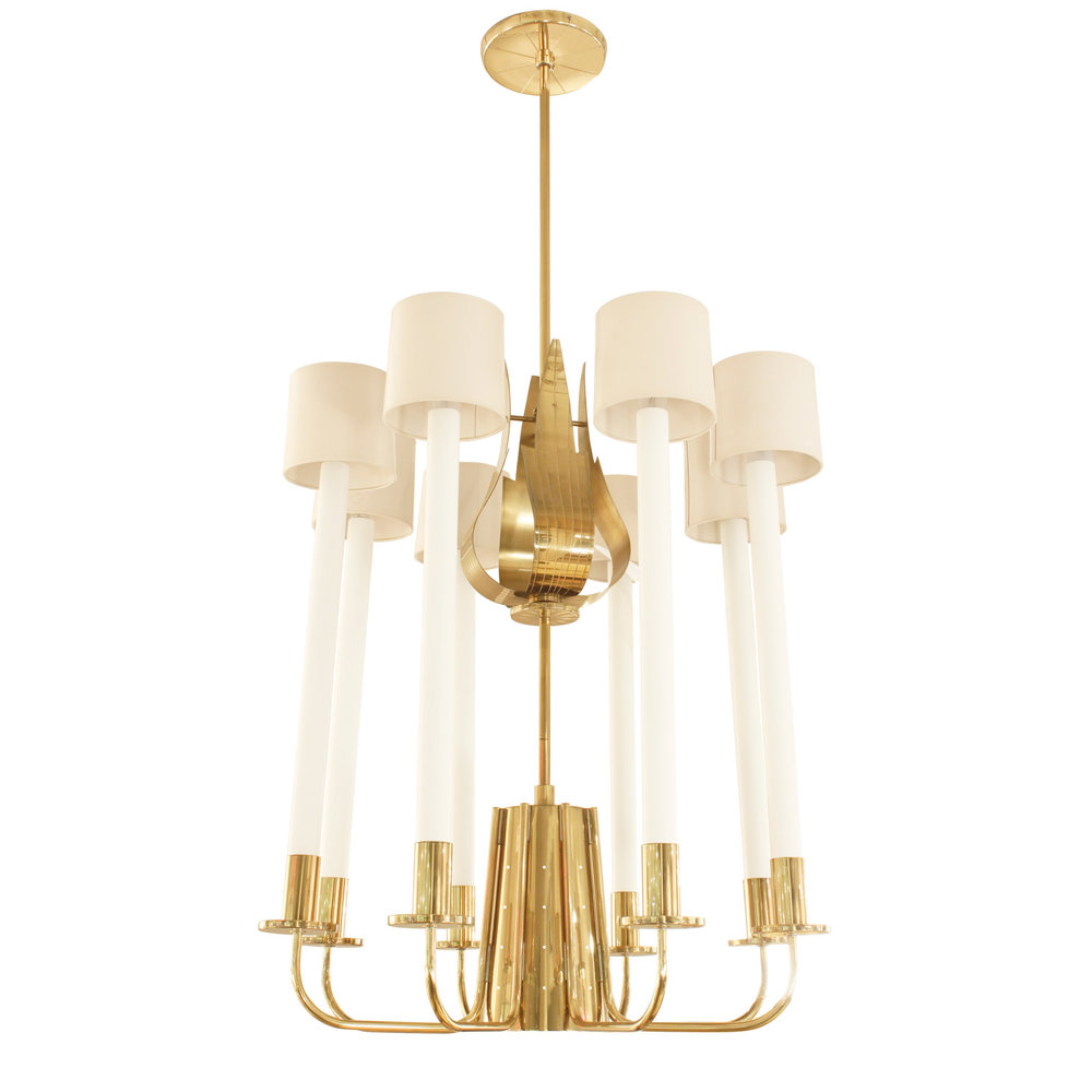 Parzinger 150 lrg 8 arm brass chandelier227 man.jpg