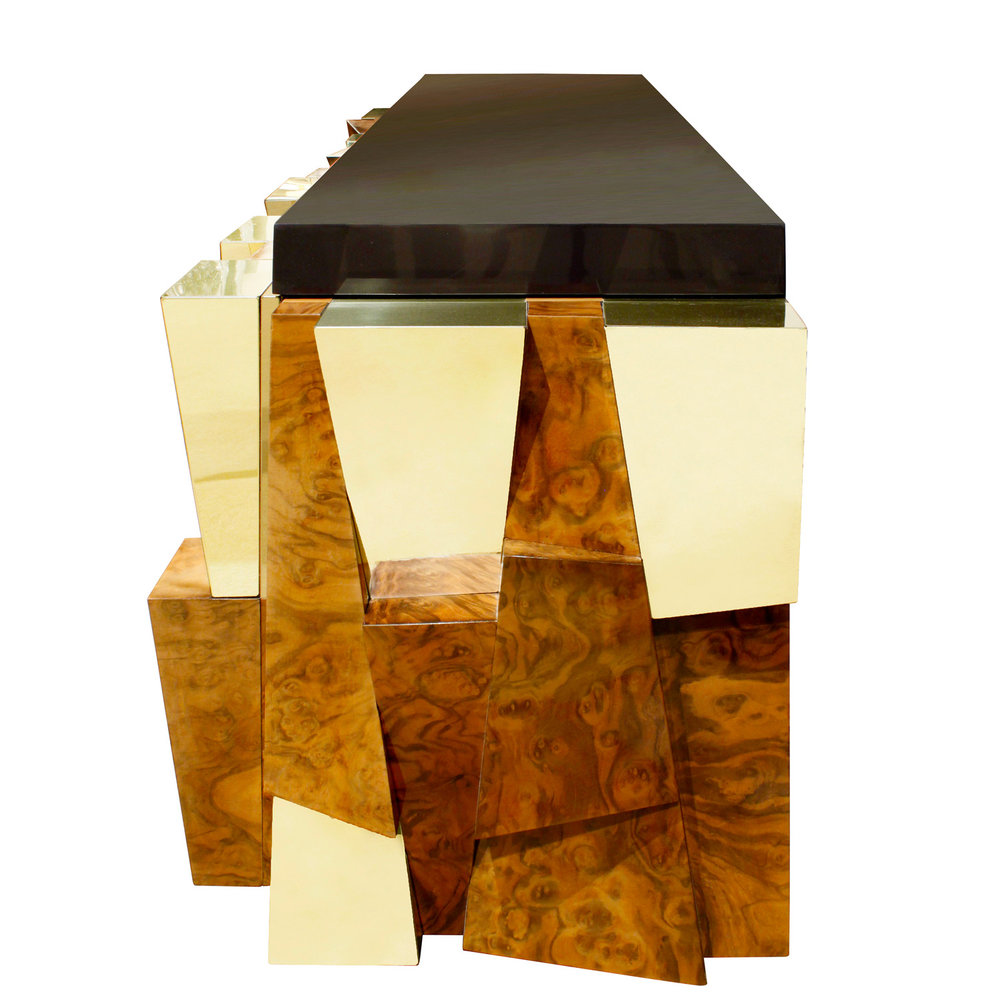Evans 900 faceted burl+brass credenza61 side.jpg