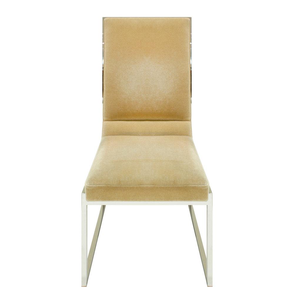 Baughman 150 set8 hiback chrome diningchairs181 fnt.jpg