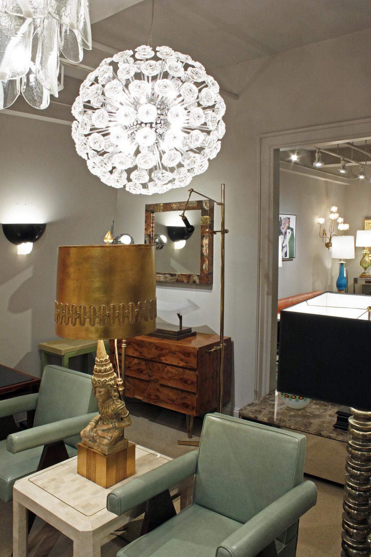 Swedish 95 lrg sphere flower chandelier229 atm.jpg
