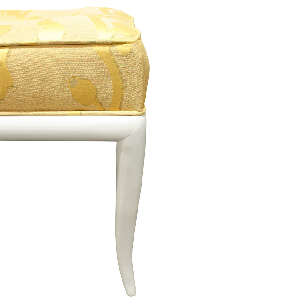 Gibbings 65 pr flareleg white lqr benches30 leg detail.jpg