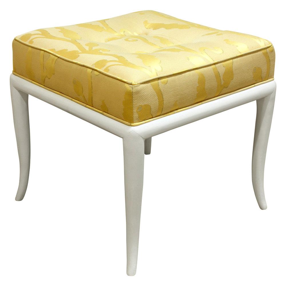 Gibbings 65 pr flareleg white lqr benches30 single angle.jpg