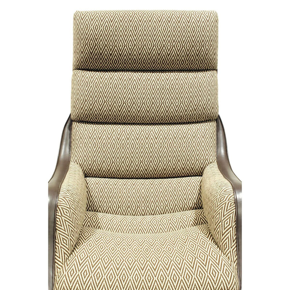 Kagan 200 Hi Bk Contour Swivel loungechairs164 fabric.jpg