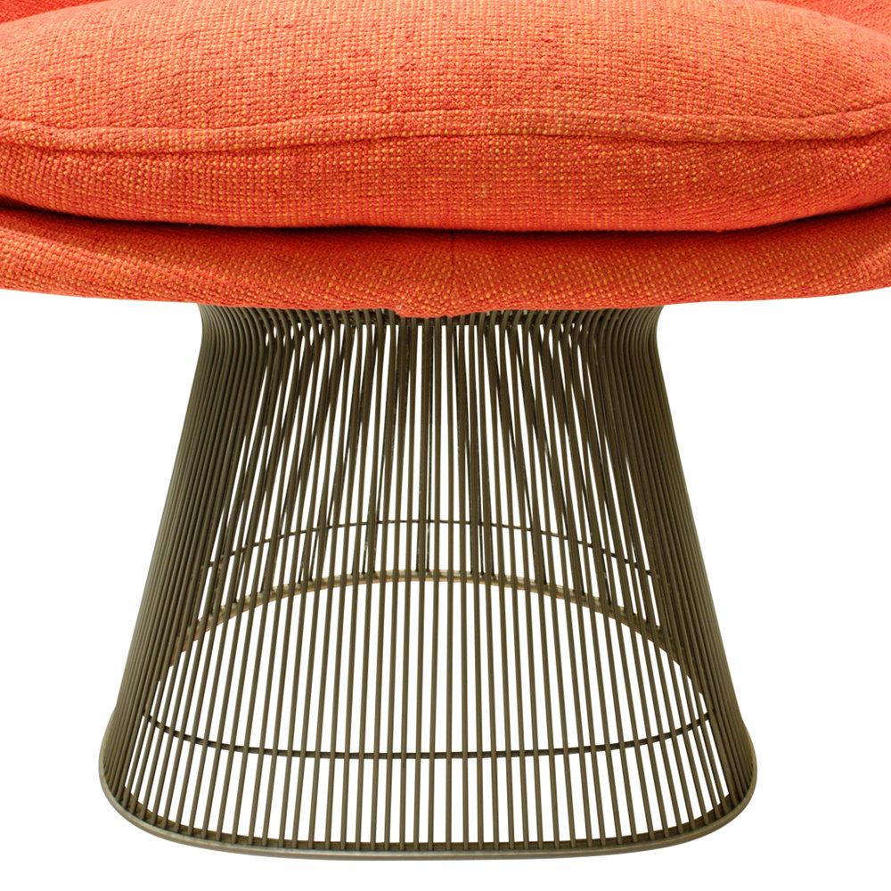 Platner 40 bronzed steel multirod loungechair96 btm dtl.jpg