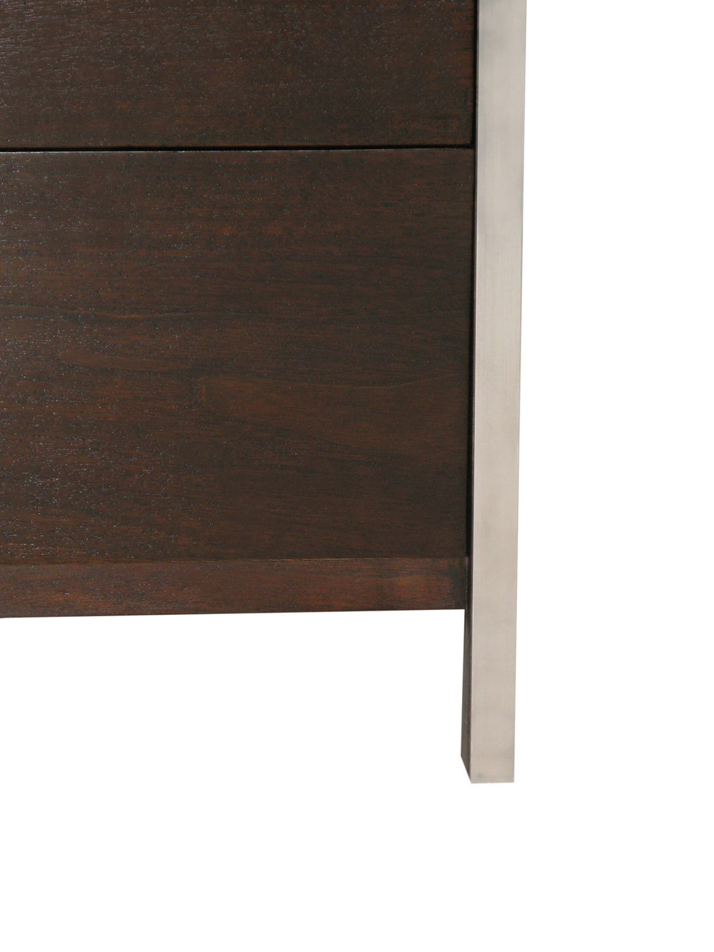 McCobb 55 walnut+alum four drwr nightstands65 leg detail hires.jpg