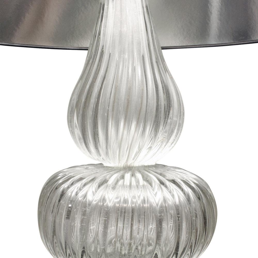 Austrian 35 smoke glass+clear neck tablelamp90 mid.jpg