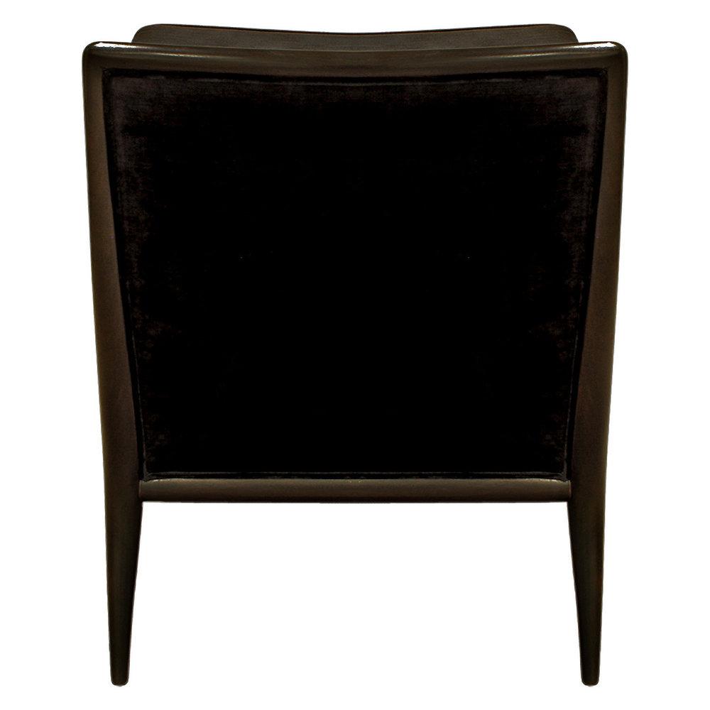 Gibbings 150 flare legs blk velvet slipperchairs39 bck.jpg
