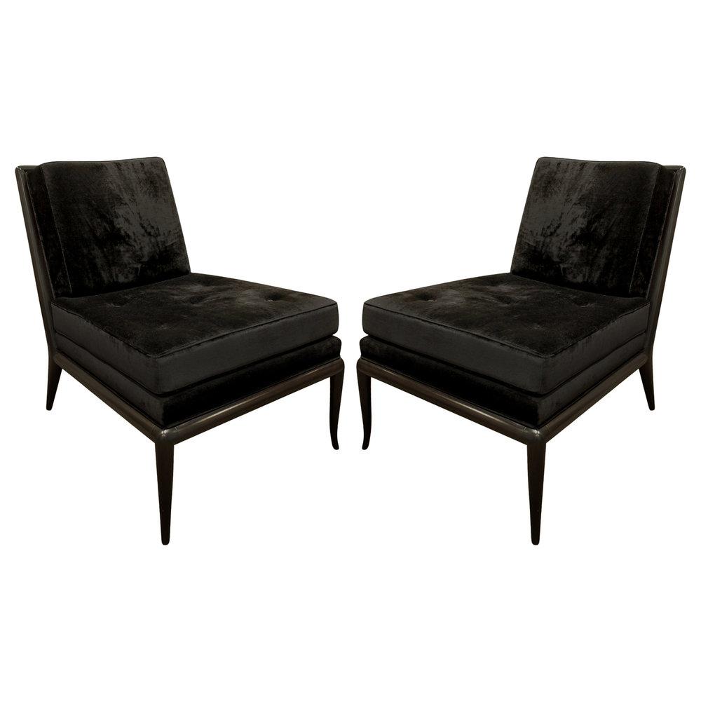 Gibbings 150 flare legs blk velvet slipperchairs39 main.jpg