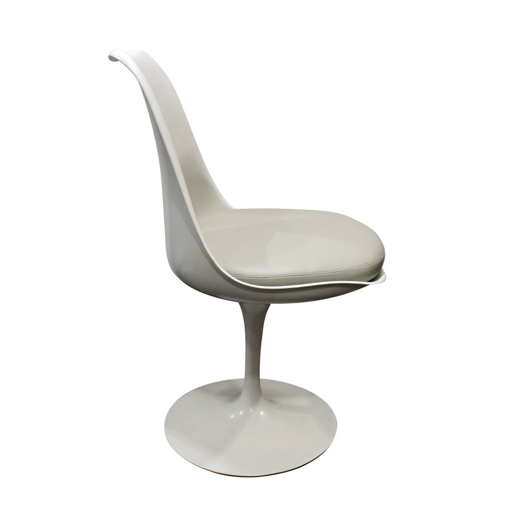 Saarinen 40 Tulip set 4 diningchairs179 sid.jpg