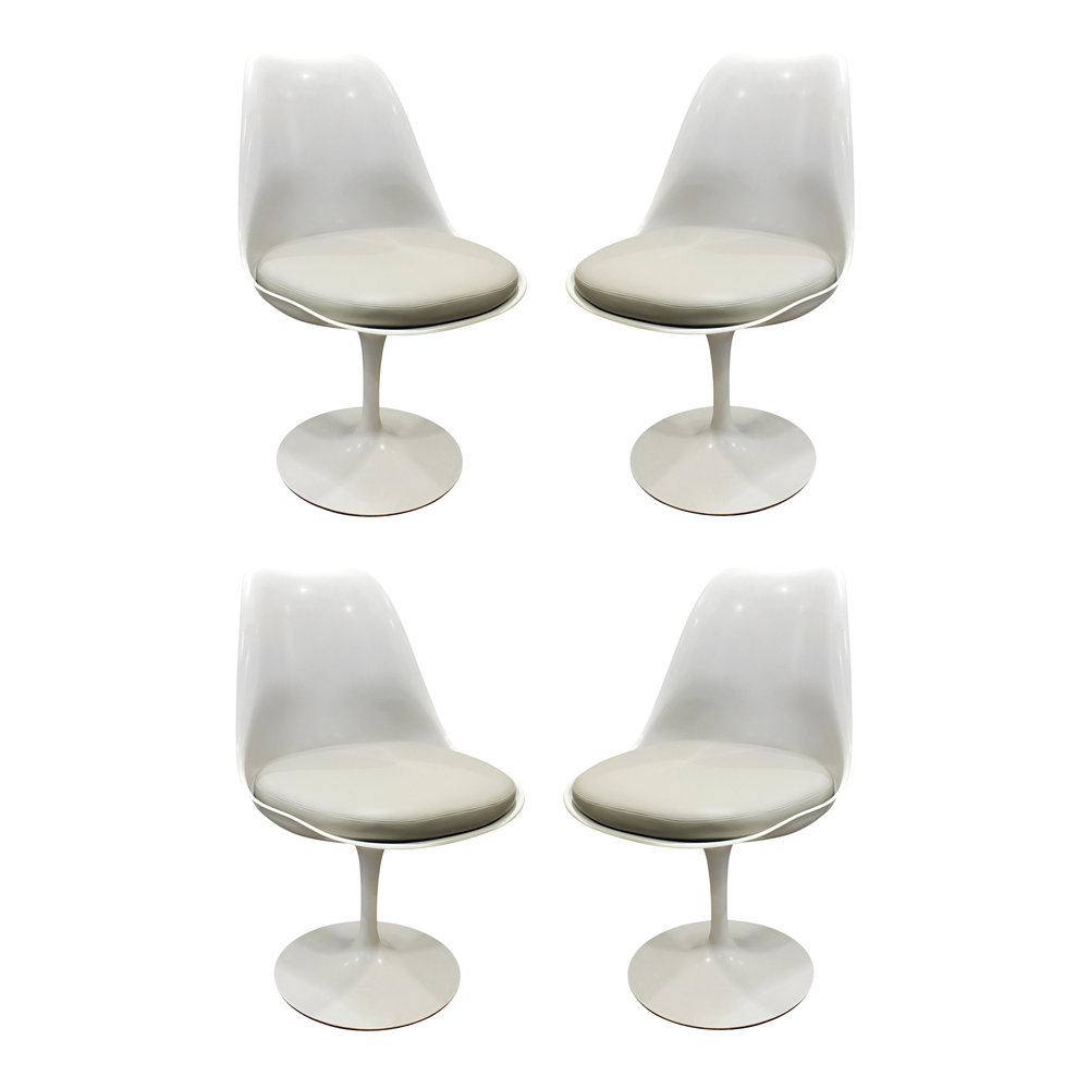 Saarinen 40 Tulip set 4 diningchairs179 sqr.jpg