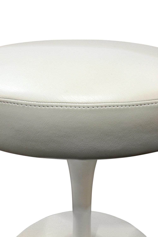 Saarinen 40 Tulip stool stool19 dtl.jpg
