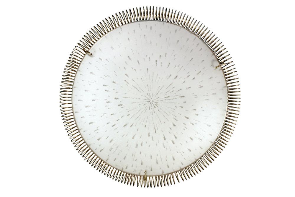 Thurston 35 white glass+brasscoil chandelier232 dtl ed.jpg