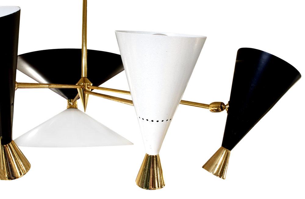 Arredoluce 300 3 sml cones chandelier234 dtl.jpg
