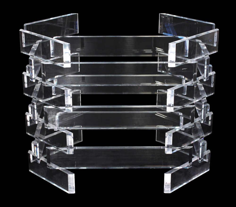 70's 95 stacked lucite blks+glass diningtable146 detail7 hires.jpg