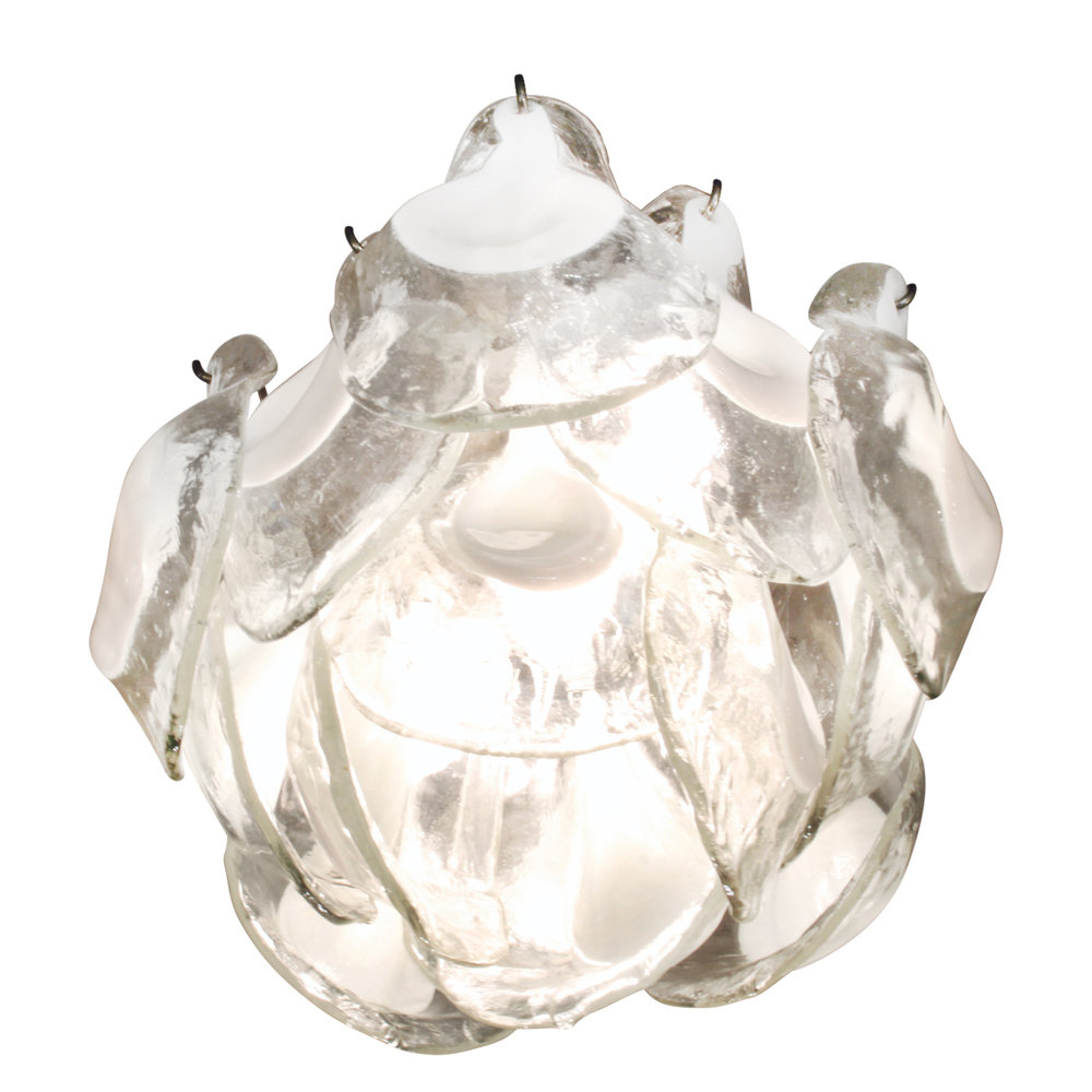 Vistosi 45 small clr+white petals chandelier189 angl.jpg