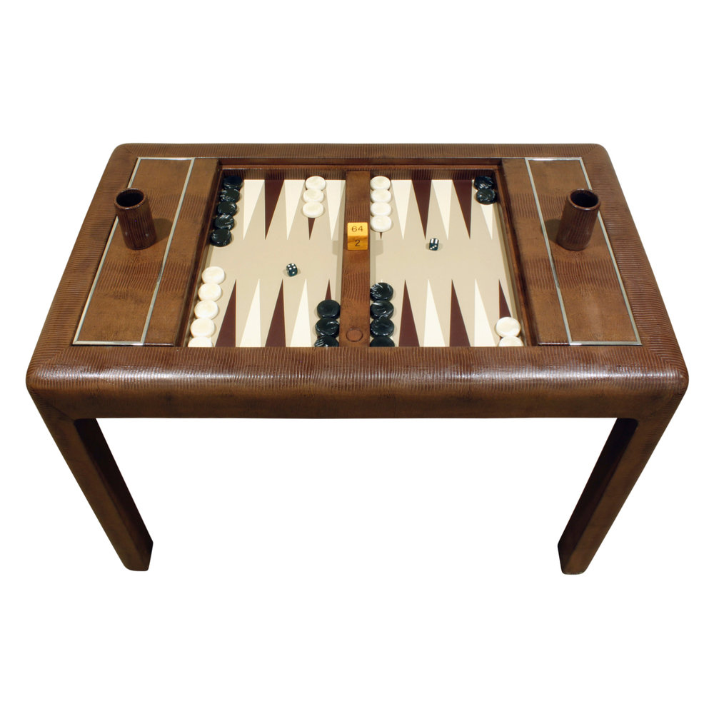 Springer 150 emb lizard backgammon gametable54 dtl3.jpg