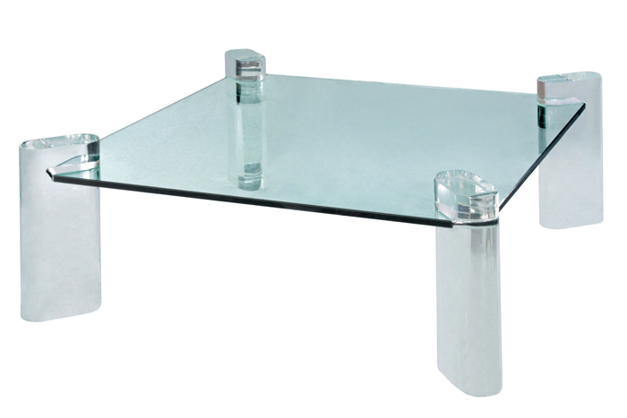 Springer 85 4 lucite legs coffeetable287 jpg