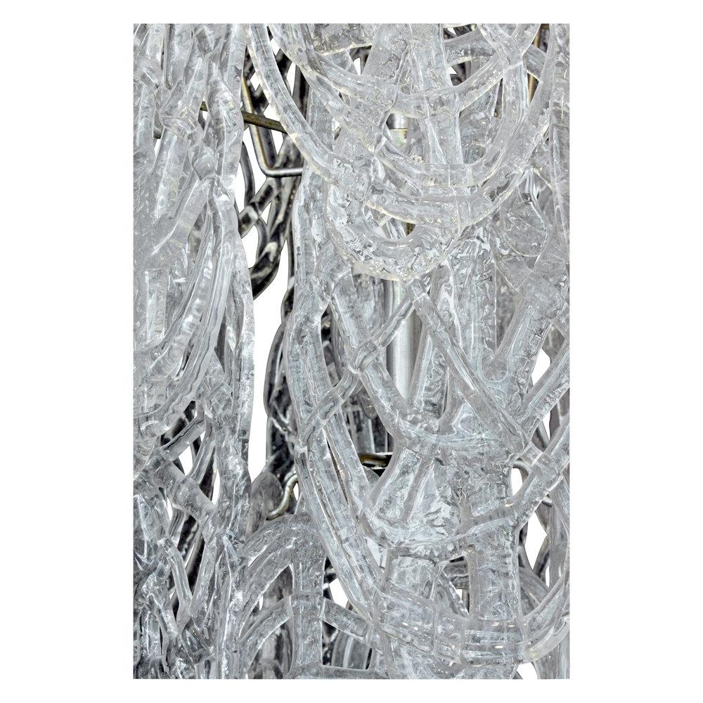 Mazzega 75 spiderweb glass chandelier217 detail3 hires.JPG
