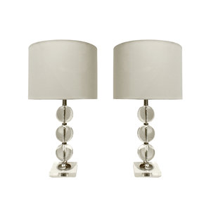 Table lamps single lobel modern nyc table lamps single aloadofball