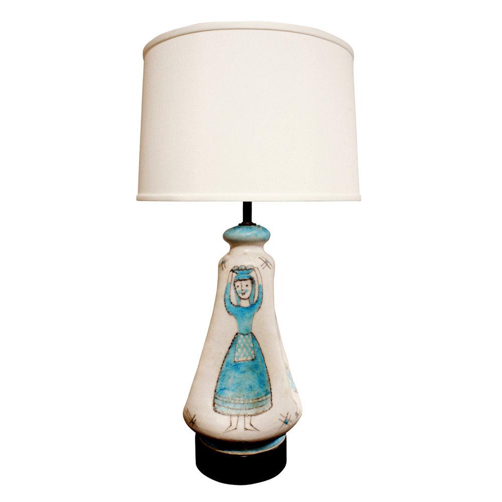 CAS 35 Vietri figural ceramic tablelamp266 main.jpg