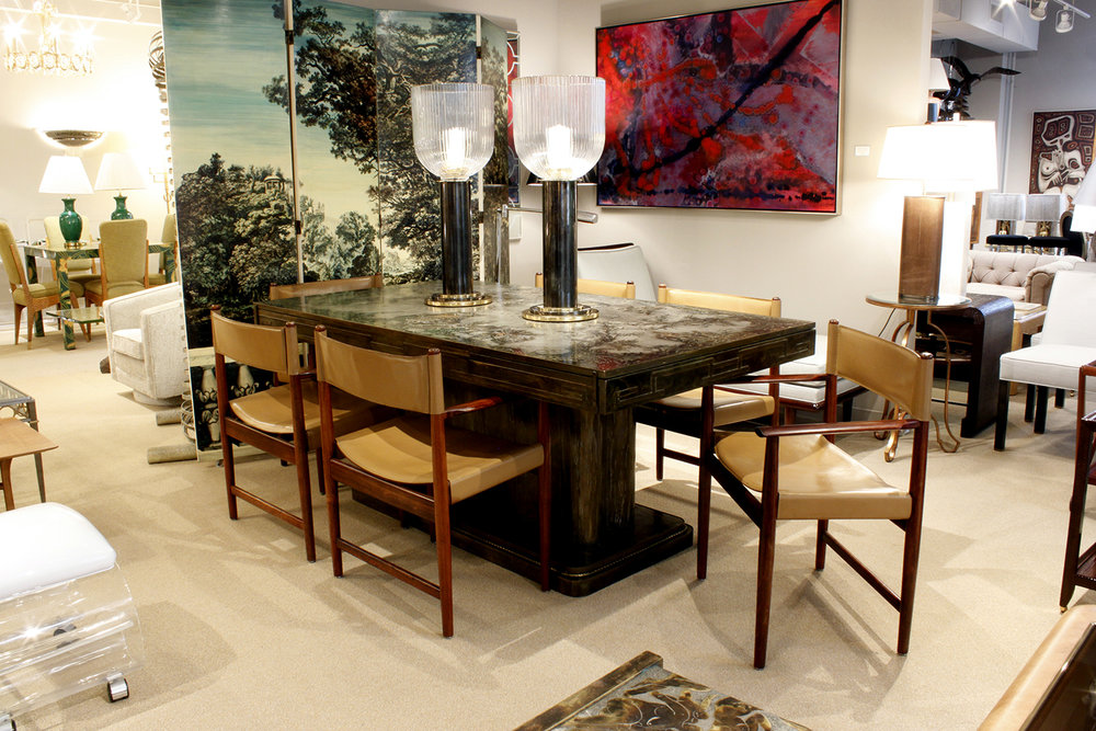 Ostervig 180 set10 rosewood+leather diningchairs190 atm.jpg