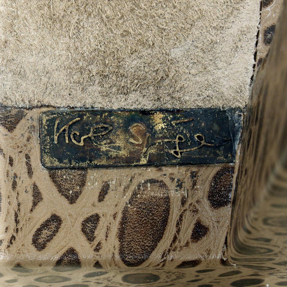 Springer 60 TT emb leather graphic occasionaltable105 hires sign.jpg