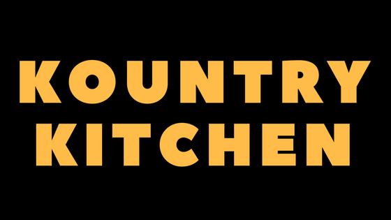 Kountry Kitchen: Brunch | Kapaa, HI