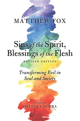 the flesh and the spirit analysis