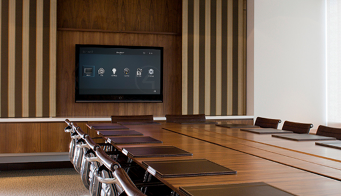 ALL DIGITALPresentation Systems for Huddle Spaces and Conference Rooms