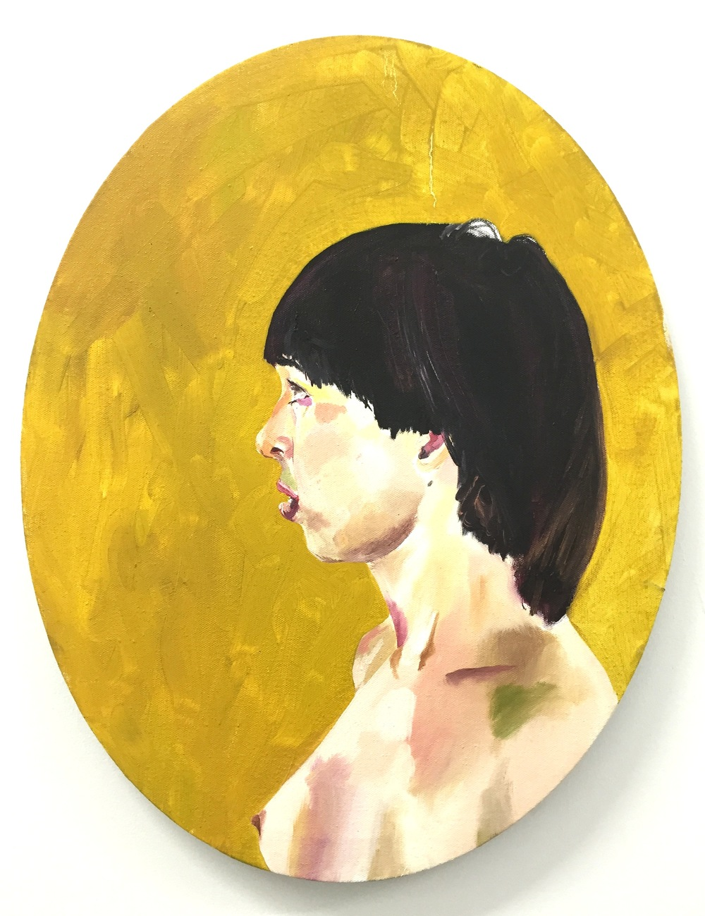 Peggy Hogan