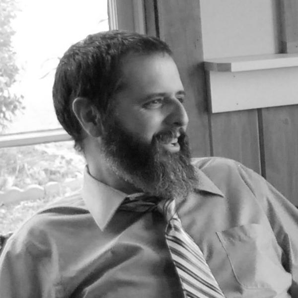 Jim Tharp, AIA NCARB  Principal