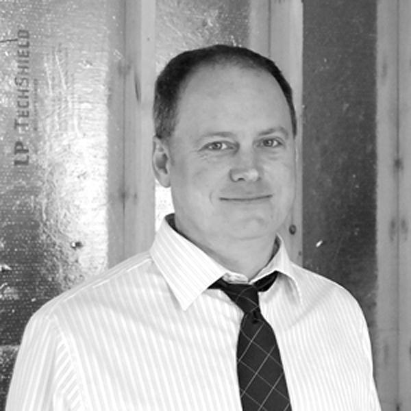 Richard Williams, AIA LEED AP  Principal