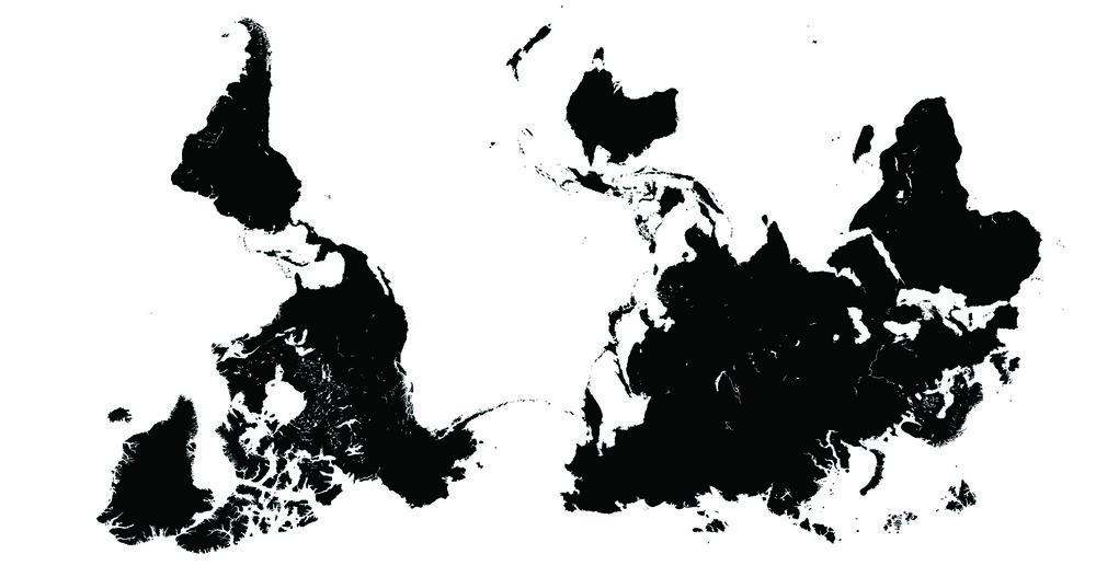 Fig. 2 *Anti-palíndromo*. Cortesía de Felipe Quintero Botero