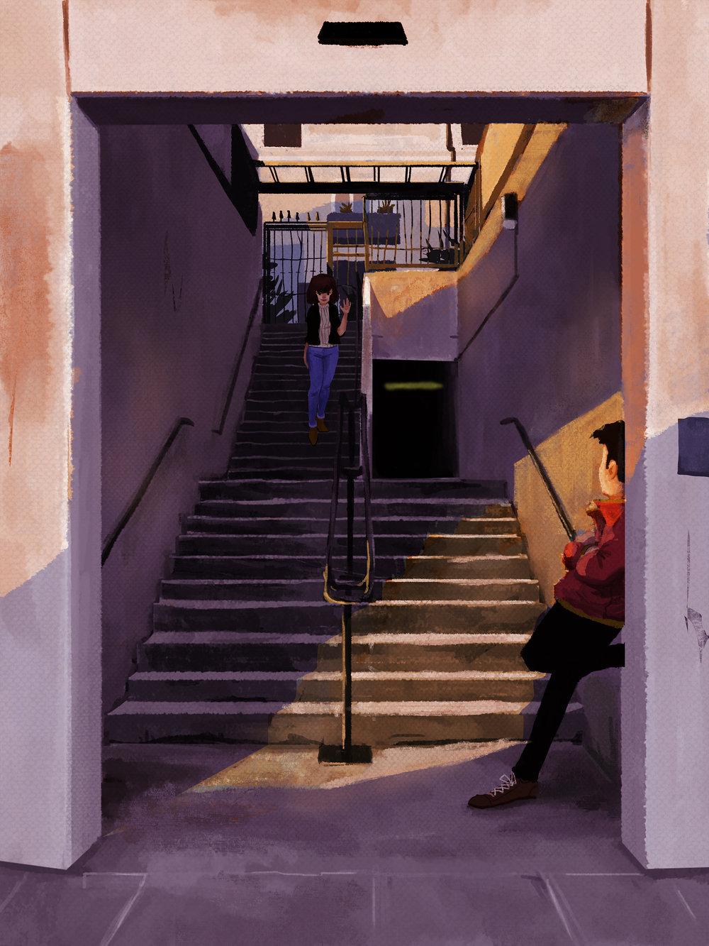 Stairway Mood 1.jpg